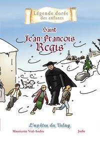 Deedr.fr Saint Jean-François Régis Image
