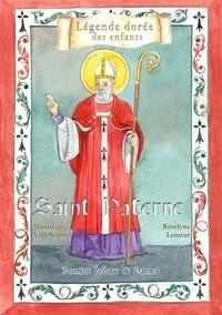 Saint Patern- Premier évêque de Vannes - Mauricette Vial-Andru   Showmesound.org