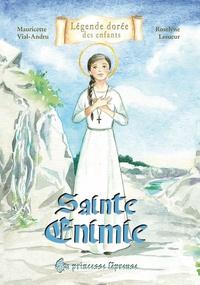 Mauricette Vial-Andru - Sainte Enimie.