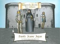 Sainte Jeanne Jugan - La petite soeur des pauvres.pdf