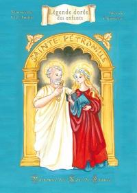 Sainte Pétronille - Patronne des rois de France.pdf