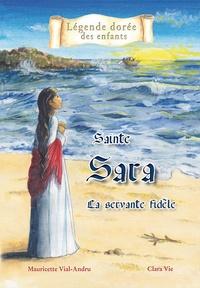 Galabria.be Sainte Sara - La servante fidèle Image