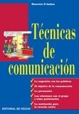 Mauricio D'Ambra - Técnicas de comunicación.