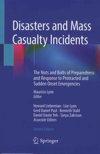 Disasters and Mass Casualty Incidents - The Nuts and Bolts of Preparedness and Response to Protracted and Sudden Onset Emergencies.pdf
