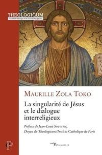 Histoiresdenlire.be La singularité de Jésus et le dialogue interreligieux Image