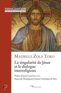 Livres format pdf téléchargement gratuit La singularité de Jésus et le dialogue interreligieux