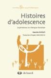 Maurizio Andolfi et Anna Mascellani - Histoires d'adolescence - Expériences de thérapie familiale.