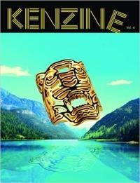 Maurizio Cattelan et Pierpaolo Ferrari - Toilet Paper - Kenzine n° 4.