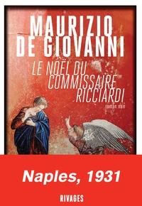 Accentsonline.fr Le Noël du commissaire Ricciardi Image