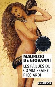 Blackclover.fr Les Pâques du commissaire Ricciardi Image