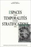 Maurizio Gribaudi - Espaces, temporalités, stratifications - Exercices sur les réseaux sociaux.