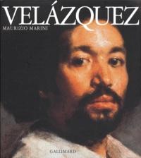 Maurizio Marini - Velàzquez.
