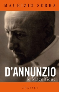 DAnnunzio le magnifique.pdf