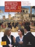 Maurizio Trifone et Antonella Filippone - Affresco Italiano A2. 2 CD audio