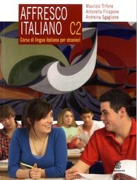 Affresco Italiano C2 - Maurizio Trifone | Showmesound.org