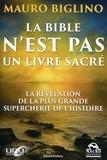 Mauro Biglino - La Bible n'est pas un livre sacré - La révélation de la plus grande supercherie de l'histoire.