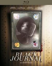 Mauro Bolognini - Black Journal. 1 Blu-ray