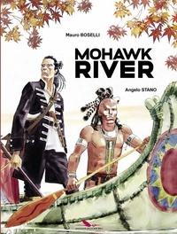 Mauro Boselli et Angelo Stano - Mohawk River.
