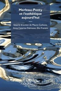 Lemememonde.fr Merleau-Ponty et l'esthétique aujourd'hui Image