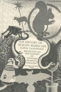 Mauro Ceolin - Alpha taxonomy.
