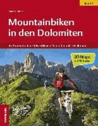 Mauro Tumler - Mountainbiken in den Dolomiten 01 - 43 Touren in den südwestlichen Dolomiten mit SellaRonda.