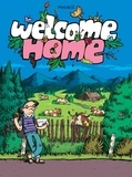 Mawil - Welcome Home.