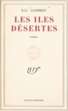 Max Aldebert - Les îles désertes.