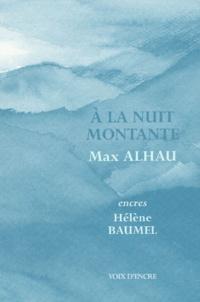 Max Alhau - .