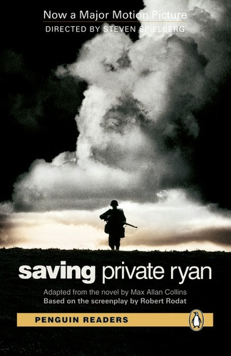 Max Allan Collins - Saving Private Ryan. 1 CD audio MP3