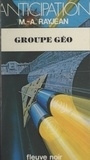 Max-André Rayjean - Groupe géo.