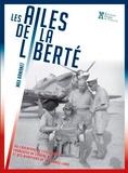 Max Armanet - Les ailes de la liberté - L'épopée du désert de l'escadrille française de chasse n° 1.