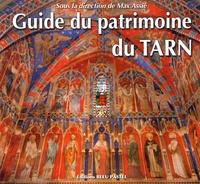 Max Assié - Guide du patrimoine du Tarn.