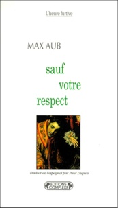 Max Aub - .