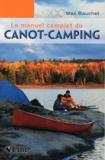 Max Bauchet - Le manuel complet du canot-camping.