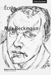 Max Beckmann - .