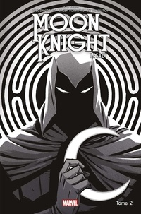 Max Bemis et Paul Davidson - Moon Knight Legacy Tome 2 : Phases.