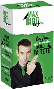 Max Bird - Le jeu Max Bird - Le jeu qui te cultive dans ta tête.