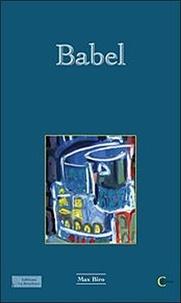 Max Biro - Babel.