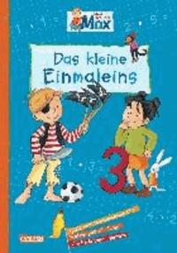 Max Blaue Reihe: Mein Freund Max - Das kleine Einmaleins.