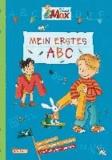 Max Blaue Reihe: Mein Freund Max - Mein erstes ABC - Das Alphabet mit lustigen Wortspielen von Pädagogen geprüft.