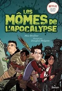 Deedr.fr Les Mômes de l'Apocalypse Tome 1 Image