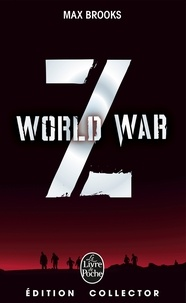 Max Brooks - World War Z.