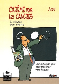 Carême pour les cancres à l'école des saints - Max de Longchamp |