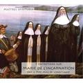 Max de Longchamp - Marie de l'incarnation.
