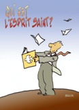 Max de Longchamp - Qui est l'Esprit Saint ?.