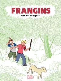 Max de Radiguès - Frangins.