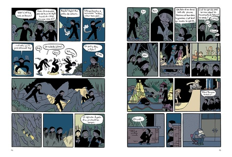 Stig & Tilde Tome 3 Le club des losers