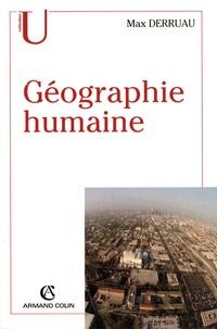 Accentsonline.fr Géographie humaine Image