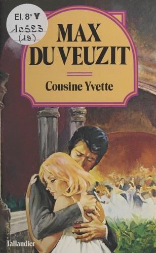 Cousine Yvette