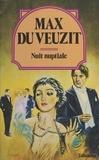 Max Du Veuzit - Nuit nuptiale.